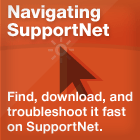 SupportNet Tour