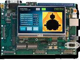 ReadyStart - Enablement Platform for TI Embedded Developers